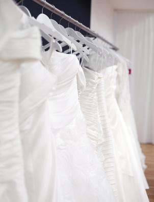 Die Wascherei Textilreinigung Wascherei In Hamburg Brautkleid